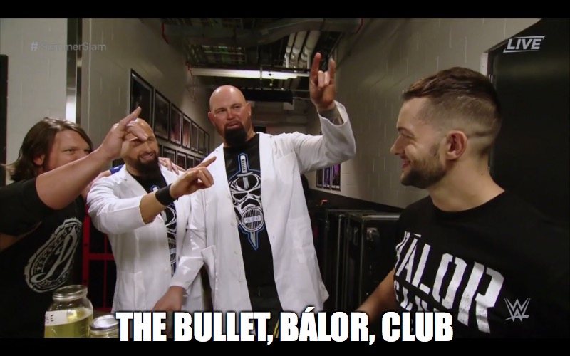 BulletClubReunion